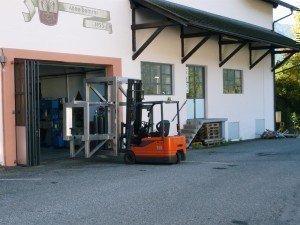 CE Metall Werkstatt